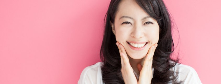 Top Reasons To Smile And Keep Smiling | Shinagawa Dental Blog