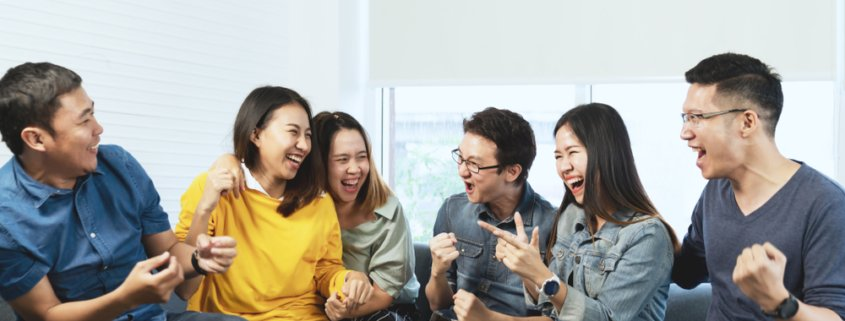 Why Millennials Should Invest In LASIK | Shinagawa LASIK Blog