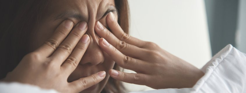 Why Rubbing Your Eyes Can Harm Your Vision | Shinagawa LASIK Blog