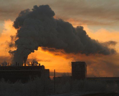 Air Pollution Can Affect Your Vision | Shinagawa LASIK Blog