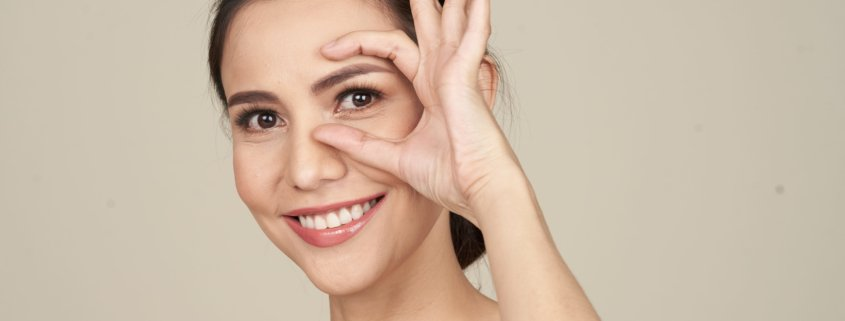 Common Eye Conditions & Their Effects To Your Eyesight | Shinagawa LASIK Blog
