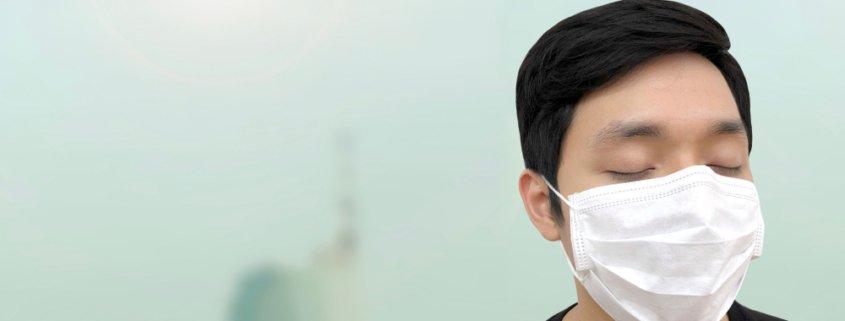Protecting Your Eyes From Air Pollution | Shinagawa LASIK Blog
