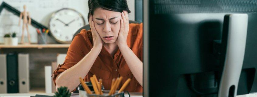 Avoiding Stress Improves Skin | Shinagawa Aesthetics Blog