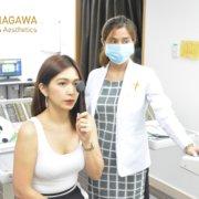 Regine Angeles' LASIK Journey | Shinagawa Feature Story