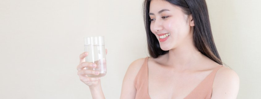 The Benefits Drinking Water Can Give Your Skin | Shinagawa Aesthetics Blog
