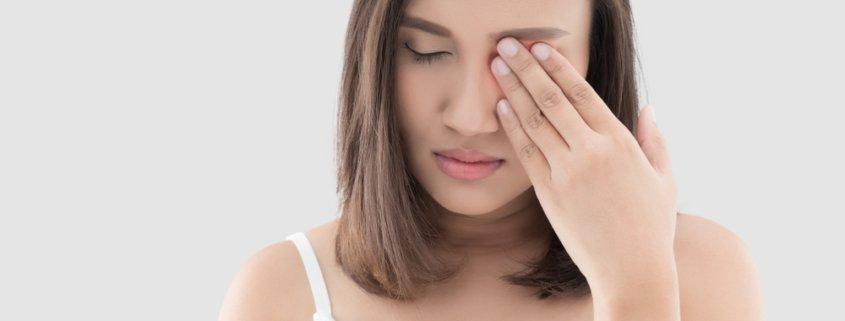 The Response Of Your Eyes To Irritants | Shinagawa LASIK Blog
