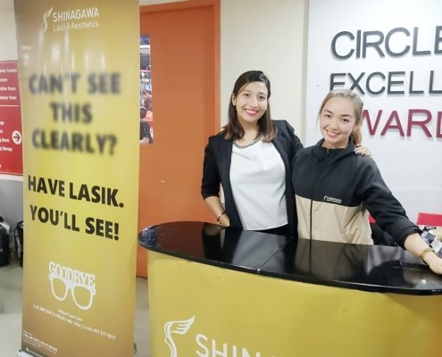 Wellness Event at Resorts World 2019 | Shinagawa News & Events