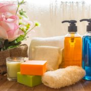 Bar Soap, Body Wash, or Shower Gel? | Shinagawa Aesthetics Blog