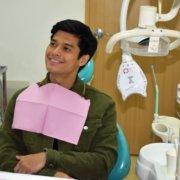 JC De Vera for Shinagawa Orthodontics