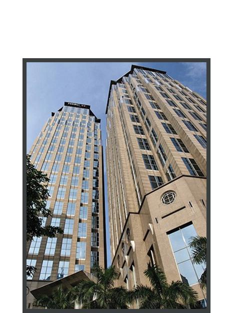 Enterprise Building Makati Shinagawa PH