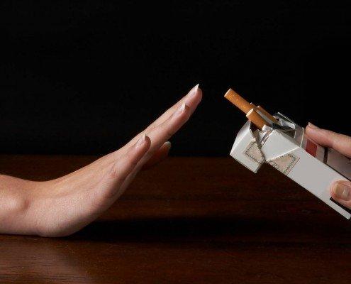 No to Smoking Philippines