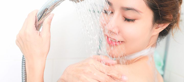 Showering Too Long is Actually Bad for the Skin