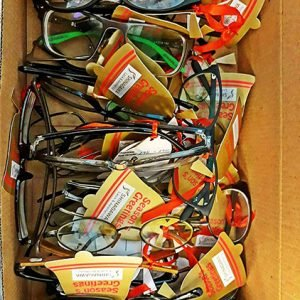 Used Eyeglasses to be donated Philippines