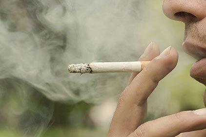 Smoking Philippines
