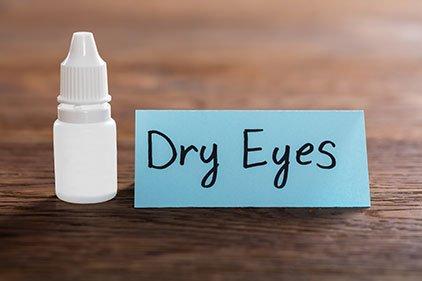 Dry Eyes Philippines