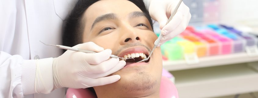 What Can Dental Cleaning Do For You?
