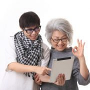 Are You Too Young or Old for LASIK?
