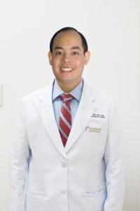 Dr. Albert Dela Cruz