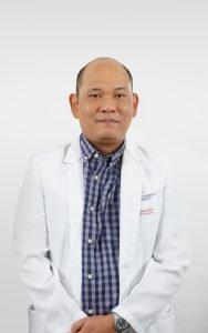 Dr. Francis Guerrero