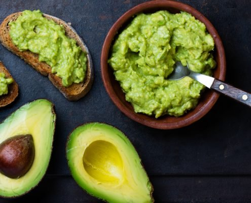 Foods That Can Help You Get A Glowing Skin 4