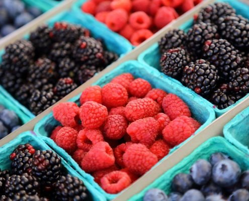 Foods That Can Help You Get A Glowing Skin 5