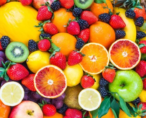 Foods That Can Help Prevent Cataract (4)