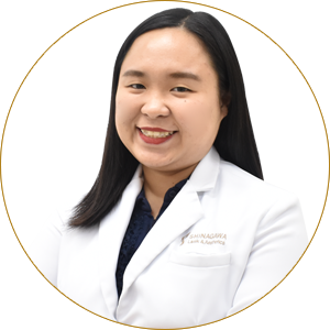 Maria Angela D. Astraquillo, O.D. | Shinagawa Medical Team