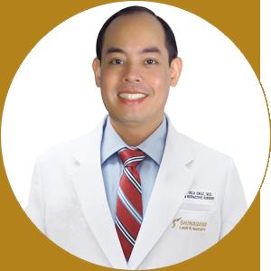 Albert G. Dela Cruz Jr., M.D., DPBO | Shinagawa Medical Team