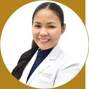 Mary Jane M. Crisostomo, O.D. | Shinagawa Medical Team