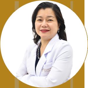 Maria Veronica Policarpio, M.D.   Shinagawa Medical Team