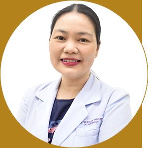 Aileen Lopez Versoza M.D., FPDS   Shinagawa Medical Team
