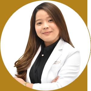 Joanne A. Enriquez, O.D. | Shinagawa Medical Team