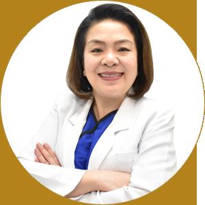 Mary Rose Teodoro-Chang, M.D. | Shinagawa Medical Team