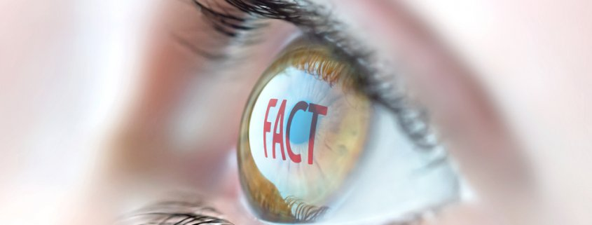 Separating Eye Facts From Myths | Shinagawa LASIK Blog
