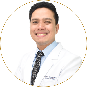 Alexander L. Gonzales II, M.D., DPBO | Shinagawa Medical Team