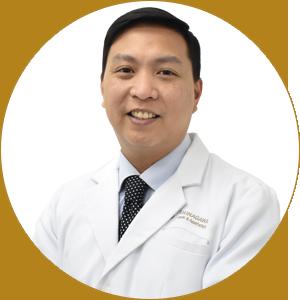 Carlo Felix Adraneda, M.D., D.P.BO., M.H.A. | Shinagawa Medical Team