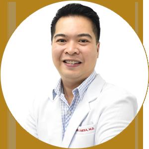Rogel Warren Ignacio De Mesa, M.D. | Shinagawa Medical Team