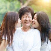 Reasons Why Your Mom Needs A Bright Eyesight | Shinagawa LASIK Blog