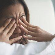 Why Rubbing Your Eyes Can Harm Your Vision | Shinagawa LASIK Blog