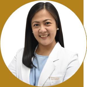 Angela Zuno, M.D., DPBO | Shinagawa Medical Team