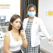 Regine Angeles' LASIK Journey | Shinagawa Feature Story