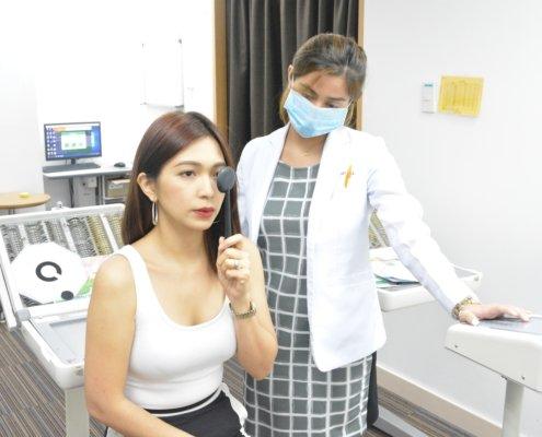 Eye Check Up at Shinagawa Lasik & Aesthetics | Shinagawa LASIK Blog