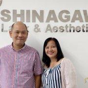 Goodbye Cataract Shinagawa Was The Place To Be For Suzanne Franco   Shinagawa Feature Story