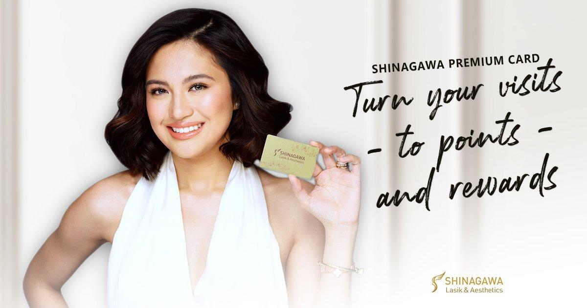 Shinagawa Premium Card   Promos & Offers