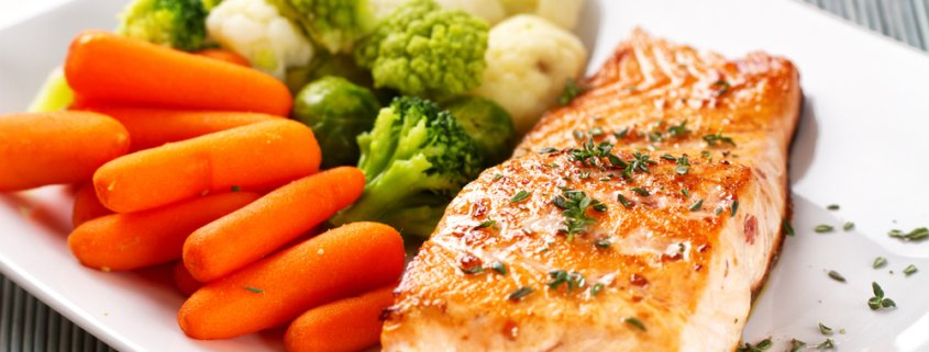 Best Foods For Healthy Eye | Shinagawa LASIK Blog
