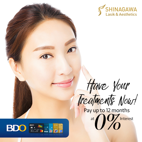 Exclusive Eye, Health & Beauty Discounts for BDO Cardholders | Promos & Offers