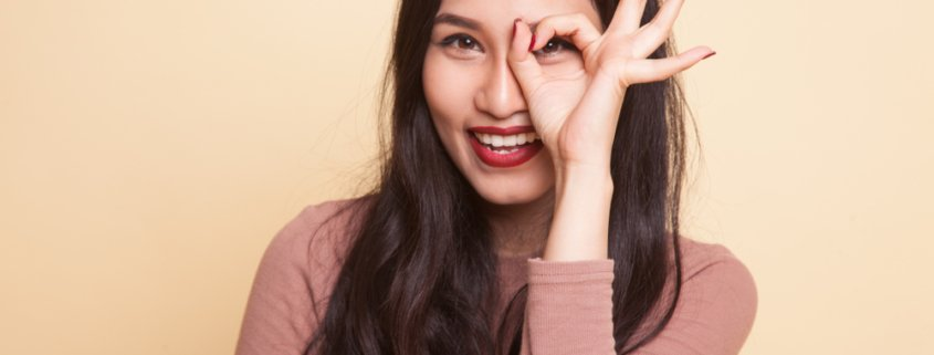 3 Easy Steps To Visual Freedom | Shinagawa LASIK Blog