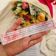 Couple and Vision Goals Robert Quenery & Jannica Palanca | Shinagawa Feature Story