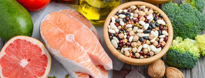 Food That Can Give You A More Radiant Skin and Hair | Shinagawa Aesthetics Blog