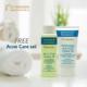 FREE Acne Care Set at Shinagawa | Promos & Offers